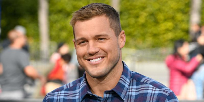 Colton Underwood Reveals 'The Bachelor' Made Him Realize He Wasn't Gay