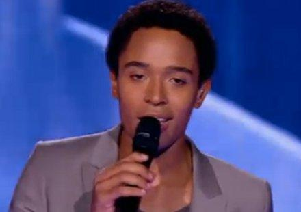 "Surprise : Stephan Rizon est le grand gagnant de ""The Voice"""