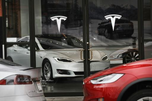 Tesla has recalled 53000 of its Model S, Model X cars