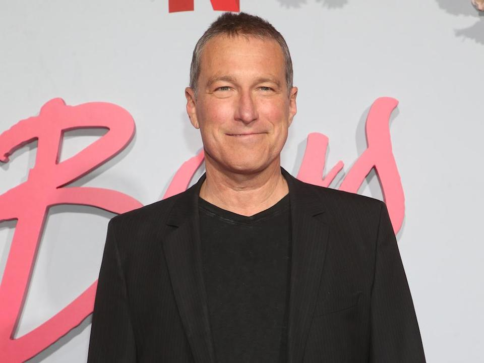 "John Corbett spielt im ""Sex and the City""-Reboot mit. (Bild: FS/AdMedia/ImageCollect)"