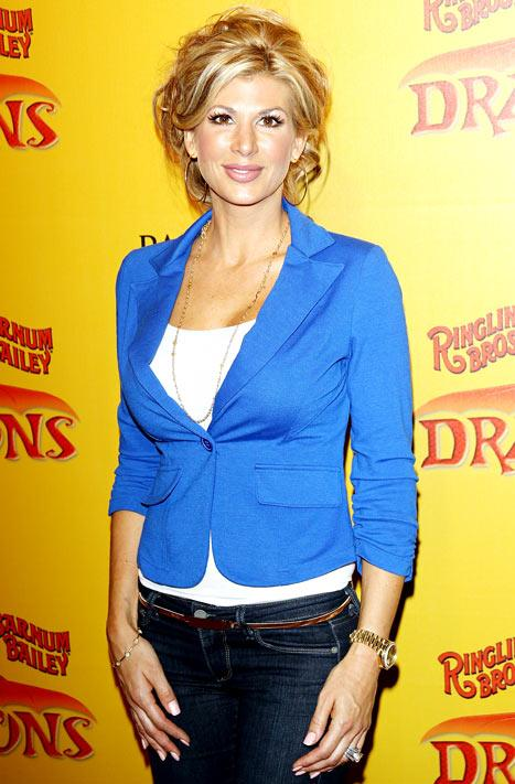 Alexis Bellino Leaving Real Housewives of Orange County