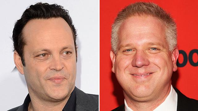 Vaughn, Beck to Do Reality Show