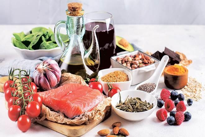 Eat healthy,bacteria in yoghurt,metabolism,immune system,green diet,Meat consumption,allergic disorders,diarrheal infections