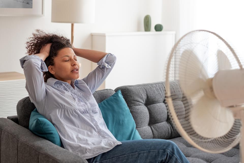 Residents across north America are battling extreme temperatures. (Getty Images)