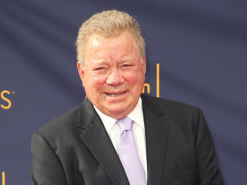William Shatner rules out Star Trek: Picard role