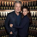 """<p><strong>Age gap:</strong> 26 Years</p><p>Alec Baldwin, 60, and Hilaria Baldwin, 34, may have gotten some side-eye when they started dating in 2011, but they've made it work despite their age gap. The couple got married just a year later in 2012, reports <a href=""""https://www.usmagazine.com/celebrity-moms/news/alec-baldwin-was-baby-obsessed-when-he-met-hilaria-baldwin/"""" rel=""""nofollow noopener"""" target=""""_blank"""" data-ylk=""""slk:Us Weekly"""" class=""""link rapid-noclick-resp"""">Us Weekly</a>. And they just welcomed their fourth child together, Romeo, reports <a href=""""https://people.com/babies/alec-baldwin-hilaria-reveal-son-name-first-photo/"""" rel=""""nofollow noopener"""" target=""""_blank"""" data-ylk=""""slk:People"""" class=""""link rapid-noclick-resp"""">People</a>. </p>"""