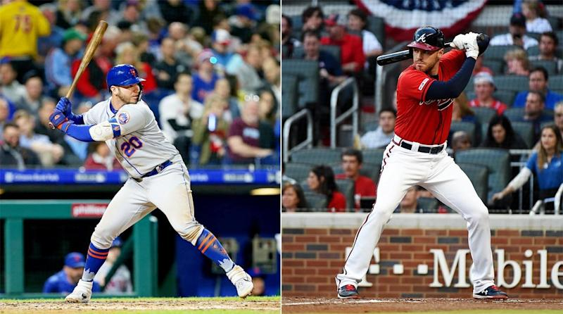 Stock Ticker: Pete Alonso Belongs in Elite First Base Group With ...