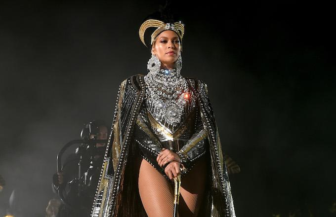 Adele, Rihanna, Chance the Rapper, and More Were Stanning About #Beychella
