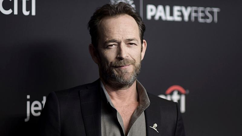9de257178 Luke Perry, '90210' and 'Riverdale' Star, Dies at 52