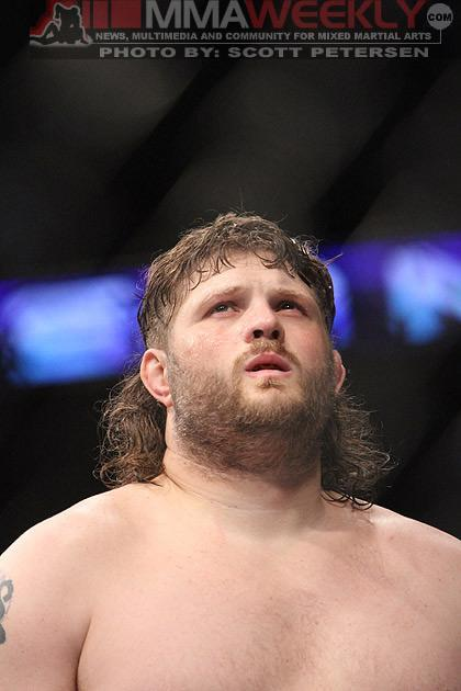 Roy Nelson Had a Message for Dana White and Lorenzo Fertitta After His UFC 146 Win