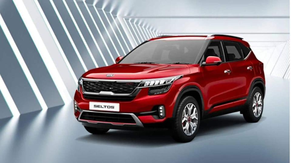 Kia sells over 1.25 lakh units of Seltos in India