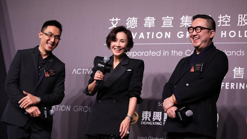 Hong Kong gets another thumbs-up as exhibition organiser for Chanel, LV joins IPO bandwagon