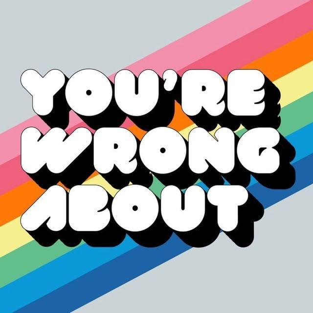 """<p>You're Wrong About aims to debunk myths about history-making moments or popular culture figures, be it Princess Diana or the Satanic Panic. Well-researched and thought-provoking, this podcast - hosted by journalists Michael Hobbes and Sarah Marshall - challenges misconceptions and prejudices and digs deep to find the truth about people and events. </p><p><a class=""""link rapid-noclick-resp"""" href=""""https://podcasts.apple.com/gb/podcast/youre-wrong-about/id1380008439"""" rel=""""nofollow noopener"""" target=""""_blank"""" data-ylk=""""slk:DOWNLOAD NOW"""">DOWNLOAD NOW</a></p><p><a href=""""https://www.instagram.com/p/CDdZxg8JmrY/?utm_source=ig_embed&utm_campaign=loading"""" rel=""""nofollow noopener"""" target=""""_blank"""" data-ylk=""""slk:See the original post on Instagram"""" class=""""link rapid-noclick-resp"""">See the original post on Instagram</a></p>"""