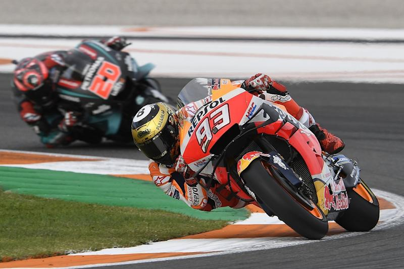 Puig: Not a fact Honda bike is difficult to ride