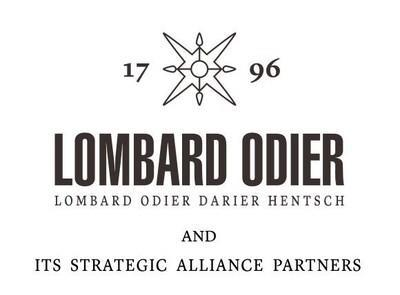 Lombard Odier and its strategic alliance partners