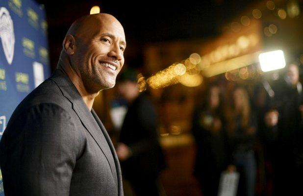 Dwayne Johnson and Dany Garcia's Seven Bucks to Produce Inspirational Sports Film 'Unstoppable' With 101 Studios