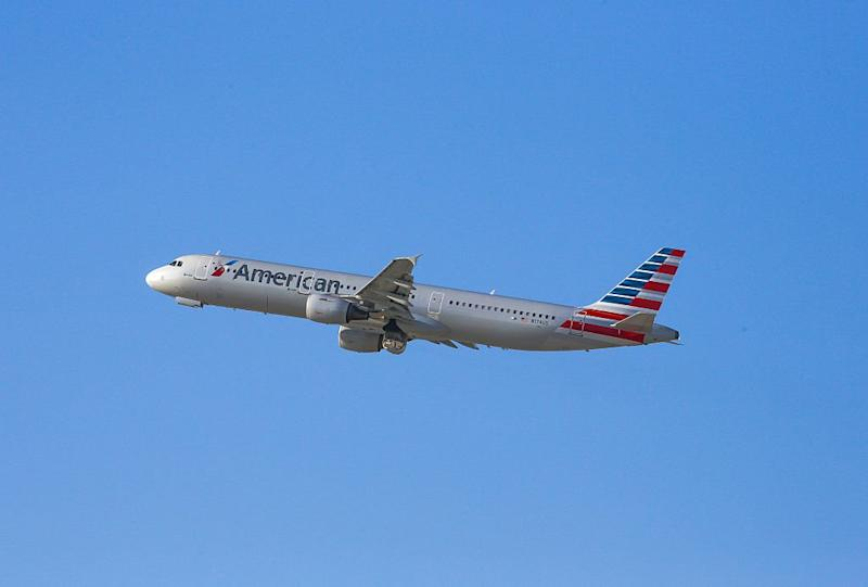 Mechanic Charged With Sabotaging American Airlines Plane