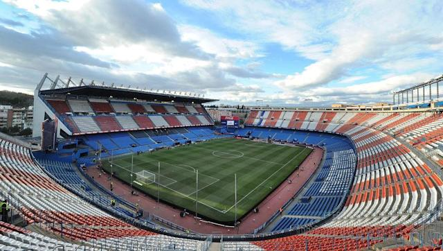 <p><strong>Average attendance: 43,790</strong></p> <p>Stadium capacity: 54,907</p> <p>Occupancy rate: 79.8%</p> <br><p>This is the final season that the La Liga giants will play their home games in this historic ground, with the move to the Wanda Metropolitano scheduled for the 2017/18 campaign. </p>
