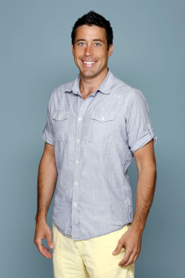 "<b>ED SWIDERSKI (""The Bachelorette"" Season 5, Jillian Harris)</b><br><br>Ed won Jillian's love and got down on bended knee, but it did not last. They gave it their all, they have no regrets, but now he is single again. He found love on ""The Bachelorette,"" so why could he not find it on ""Bachelor Pad?"""