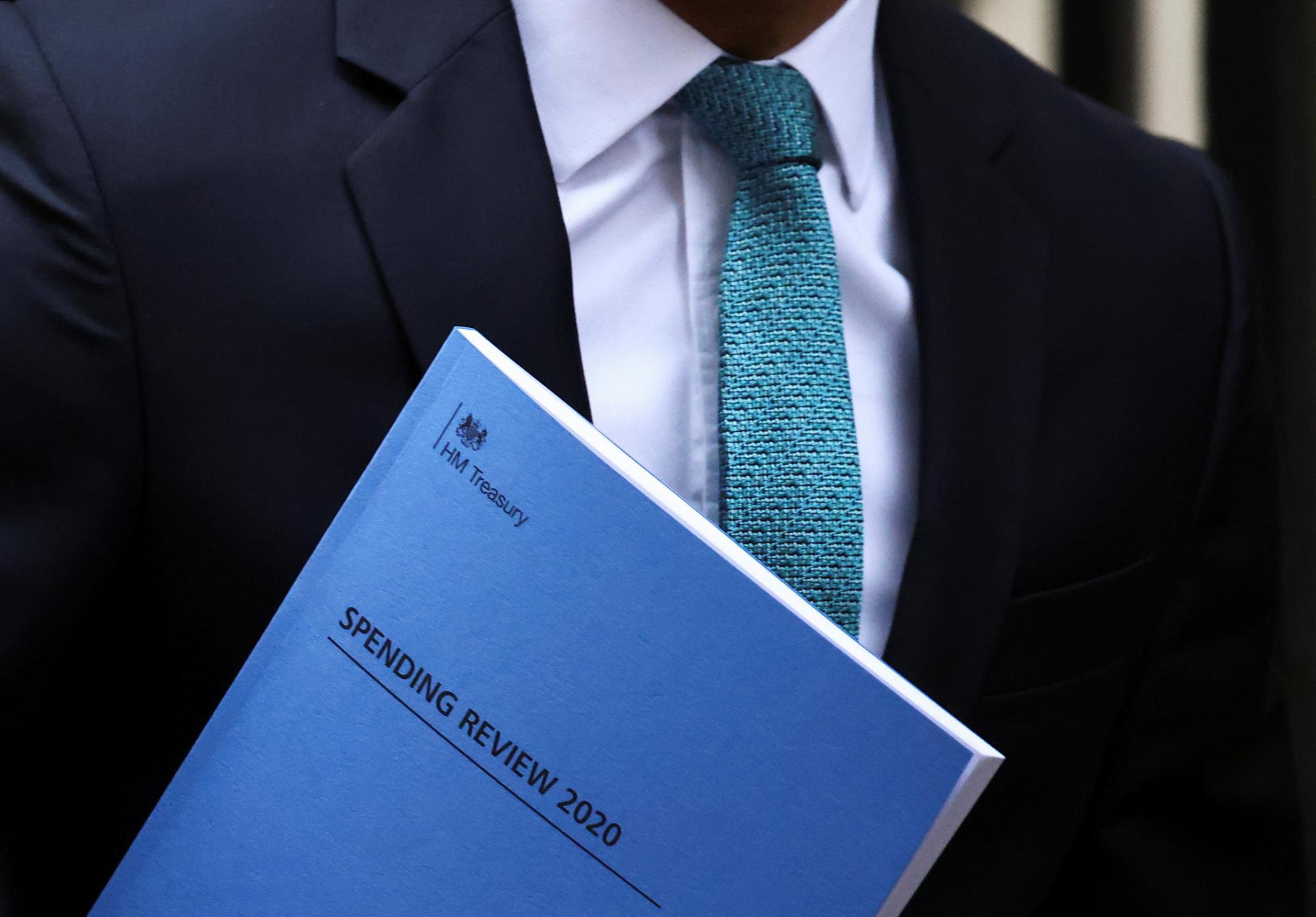 What does the spending review means for your finances?