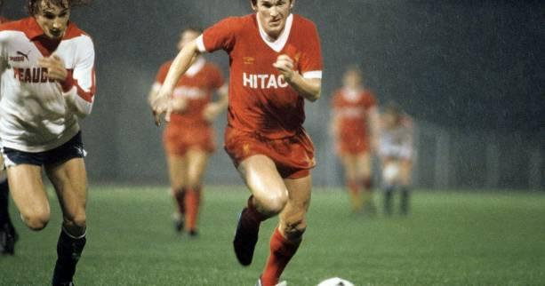 Foot - ANG - Liverpool - Liverpool : une tribune Kenny Dalglish à Anfield