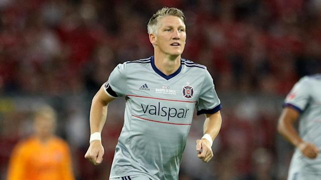 The German star will spend a third season playing in Major League Soccer after agreeing on a new contract