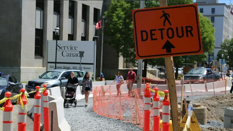 The wait is over: St. Anne's Point Boulevard finally open to traffic