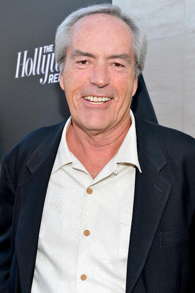 "Powers Boothe attends a special screening of ""Hatfields & McCoys"" hosted by The History Channel at Milk Studios on May 21, 2012 in Hollywood, California."
