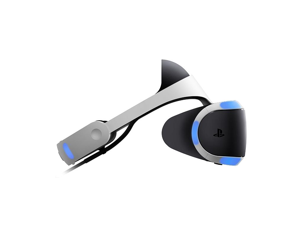 The Sony PlayStation VR headset is priced from $299