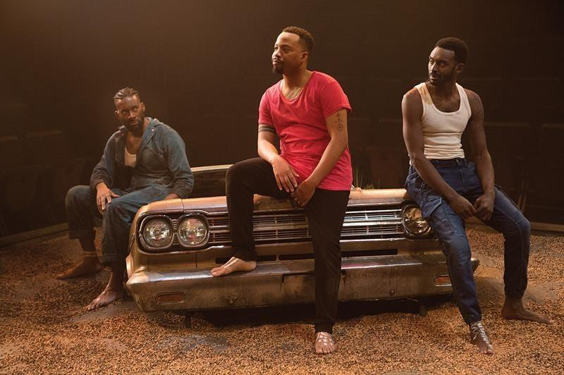Soulpepper's 'The Brothers Size' racks up five wins at Dora Mavor Moore Awards