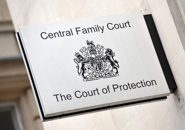 John Davies, of Wigan Greater, Manchester, last year took legal action on his wife Michelle's behalf in a bid to ensure she got visits tailored to her needs.