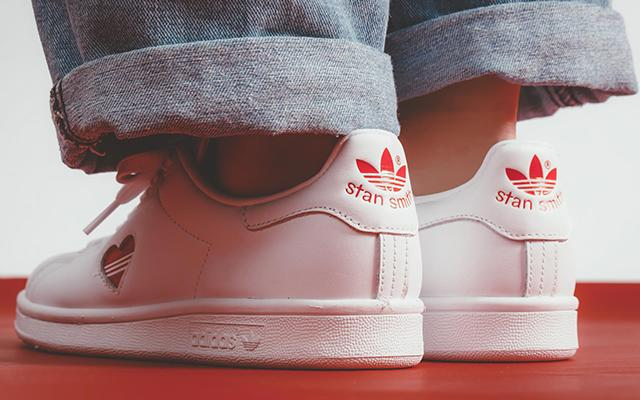 118dc22a518f Adidas s Valentines  Stan Smith actually exists!