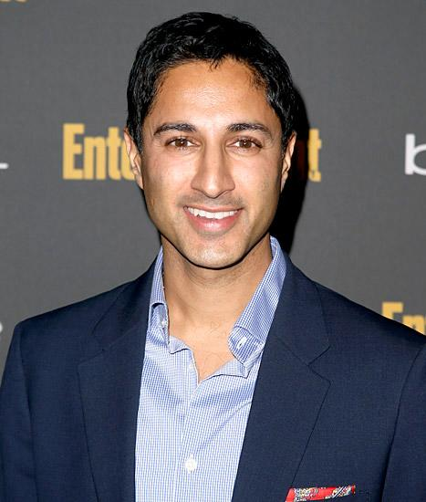 Maulik Pancholy, 30 Rock Star, Comes out as Gay, Talks Partner of Nine Years
