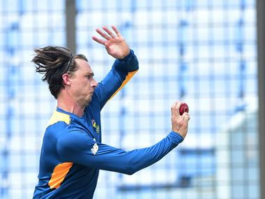 India vs South Africa: Difficult to fit Dale Steyn into team for first Test, says hosts' coach Ottis Gibson