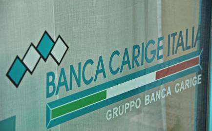 Carige: Moody's alza il rating, outlook torna stabile