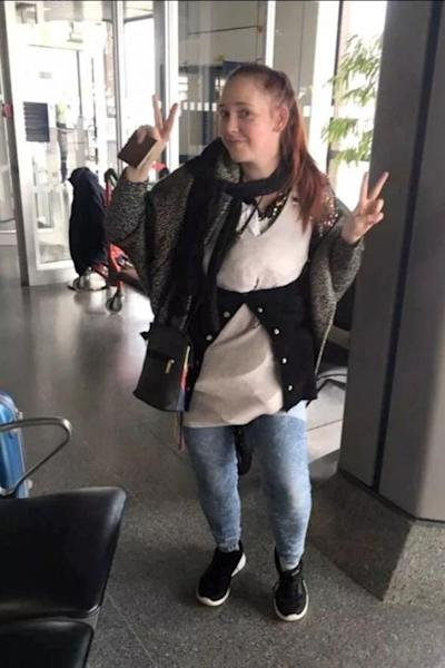 Woman avoids excess baggage fee by wearing half her clothes on Thomas Cook flight
