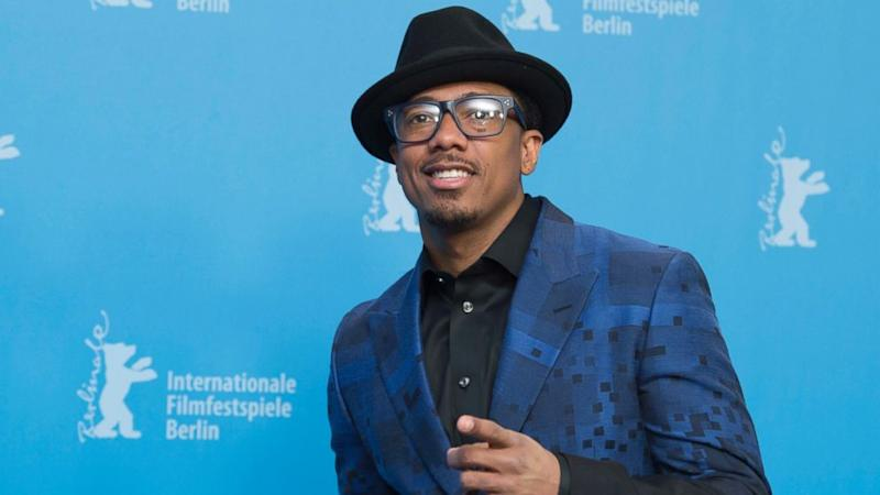 Nick Cannon Reveals He's Expecting a Baby With Brittany Bell