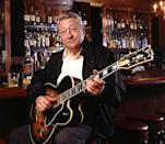 """Scotty Moore was a legendary guitarist, widely considered one of the greatest of all time, best known for his work on early Elvis Presley recording like """"Jailhouse Rock"""" and """"Heartbreak Hotel."""" He died June 28 at age 84. (Photo: Getty)"""