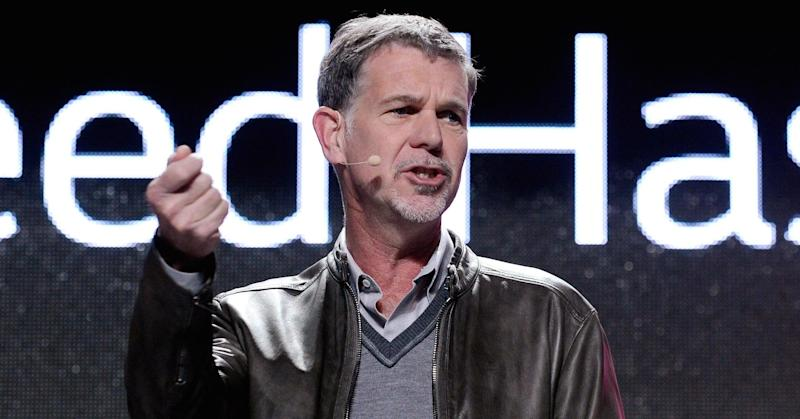 Your shared Netflix password is safe, the CEO says