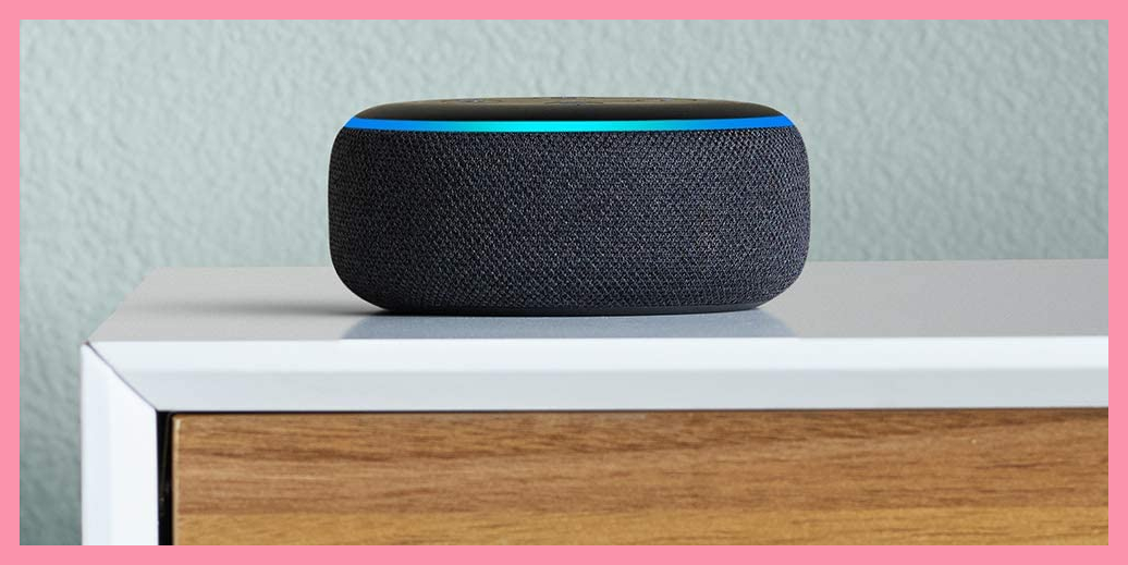 Still one of the best mini smart speakers out there, plus instant Alexa in your home! (Photo: Amazon)