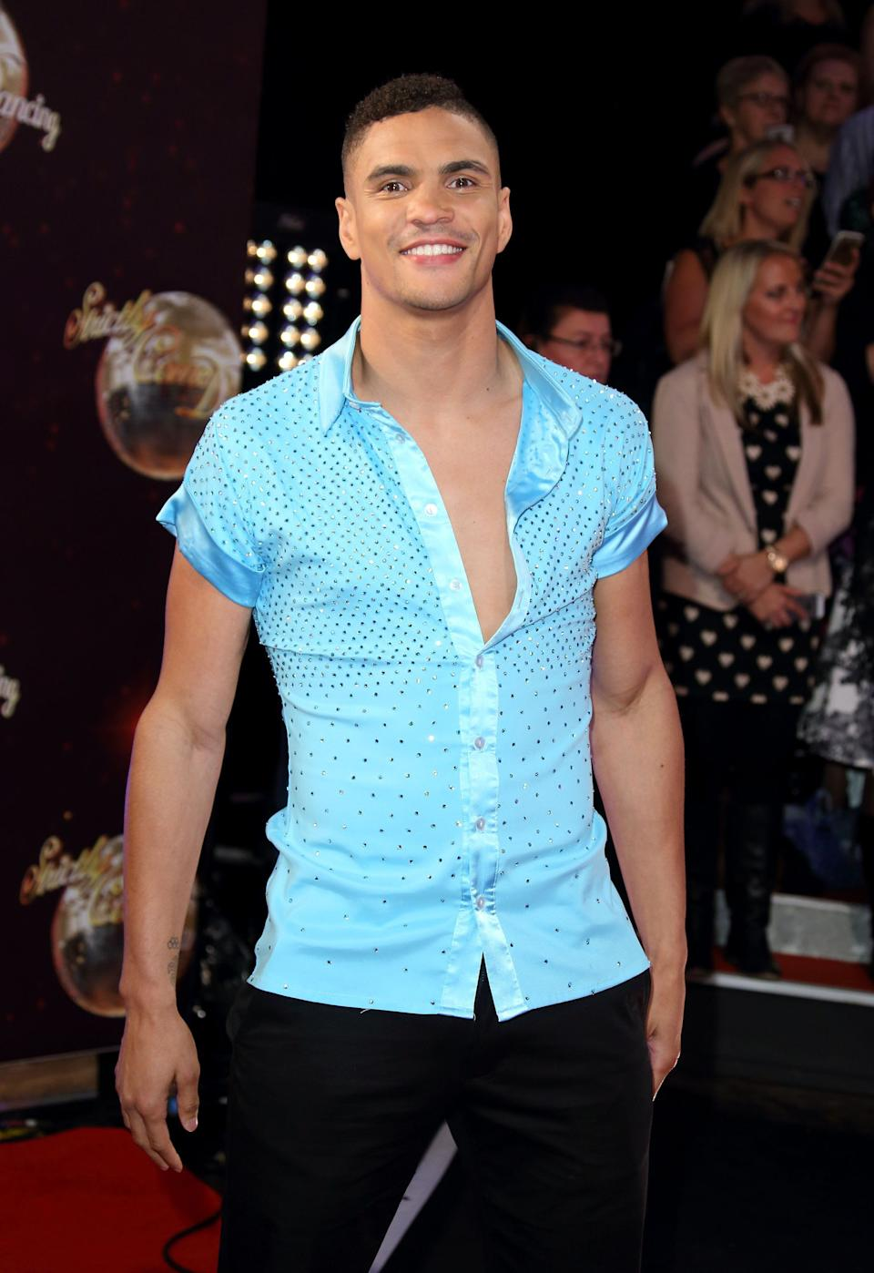 """When Anthony Ogogo and Oti Mabuse became the second contestants eliminated in 2015, they both came out and suggested they stood less of a chance at winning because they were black.<br /><br />While Anthony said he was surprised the BBC chose not to """"mix up"""" the minority contestants and professionals, Oti said: """"It's no wonder that I got partnered with Anthony and that we got voted off second week, obviously people at the BBC don't want to see a black person win.""""<br /><br />She later retracted her statement, and was welcomed back on the show in 2016, where she was partnered with Danny Mac."""