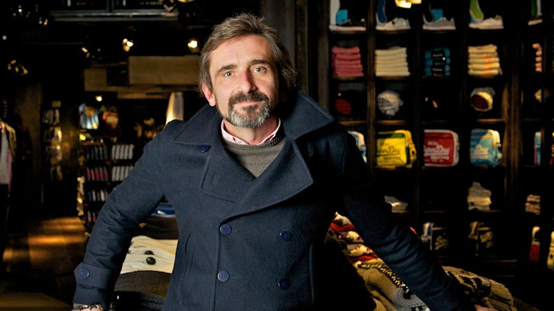 Julian Dunkerton reclaims Superdry throne after dramatic vote