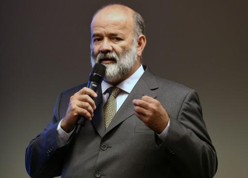 Brazil ruling-party heavyweight sentenced for corruption