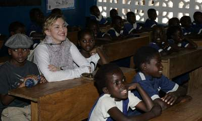 Malawi: Madonna 'Demanded Special Treatment'
