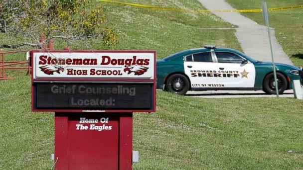 Schools Flooded With Threats Following Florida School Shooting
