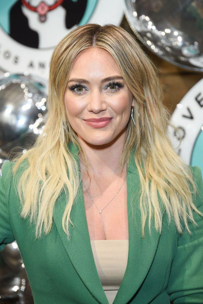 <p>After starring in <em>Lizzie McGuire </em>on Disney, Hilary starred in hit movies like <em>A Cinderella Story</em> and <em>Cheaper By the Dozen. </em>Recently, she's appeared in the TV series <em>Younger </em>as Kelsey Peters on TV Land.</p>