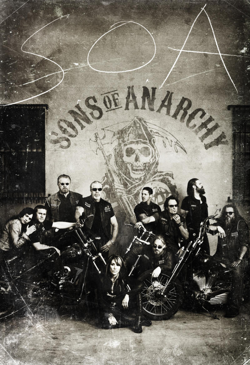 39 sons of anarchy 39 rivals mayans mc to get their own show on fx. Black Bedroom Furniture Sets. Home Design Ideas
