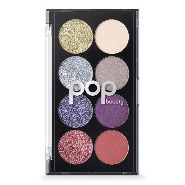 """<p>The matte and shimmer shades in this <a href=""""https://www.popsugar.com/buy/Pop-Beauty-Twinkle-Texture-Palette-584460?p_name=Pop%20Beauty%20Twinkle%20Texture%20Palette&retailer=popbeauty.com&pid=584460&price=14&evar1=bella%3Aus&evar9=47571081&evar98=https%3A%2F%2Fwww.popsugar.com%2Fbeauty%2Fphoto-gallery%2F47571081%2Fimage%2F47571378%2FPop-Beauty-Twinkle-Texture-Palette&list1=shopping%2Cmakeup%2Cbeauty%20products%2Csummer%2Csummer%20beauty%2Cbeauty%20shopping%2Cmakeup%20palettes%2Ceyeshadow%20palettes&prop13=api&pdata=1"""" class=""""link rapid-noclick-resp"""" rel=""""nofollow noopener"""" target=""""_blank"""" data-ylk=""""slk:Pop Beauty Twinkle Texture Palette"""">Pop Beauty Twinkle Texture Palette</a> ($14) harmonize perfectly.</p>"""