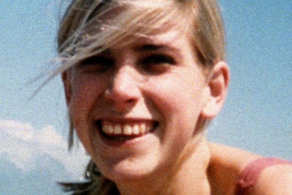 Rachel Nickell, who was brutally murdered on Wimbledon Common, in London, in 1992 (PA)