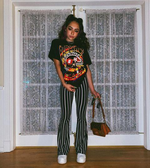 """<p>While boyfriend Anthony Reeves has posted some videos to Triller, Avani still hasn't made her first one. She's verified with over 800k subscribers as of this writing, but still no vids yet.</p><p><strong>MORE: </strong><a href=""""https://www.seventeen.com/celebrity/a32256083/avani-gregg-tiktok/"""" rel=""""nofollow noopener"""" target=""""_blank"""" data-ylk=""""slk:Here's Everything You Need to Know About TikTok Star Avani Gregg"""" class=""""link rapid-noclick-resp"""">Here's Everything You Need to Know About TikTok Star Avani Gregg</a></p><p><a href=""""https://www.instagram.com/p/CGk3NDuHJZz/?utm_source=ig_embed&utm_campaign=loading"""" rel=""""nofollow noopener"""" target=""""_blank"""" data-ylk=""""slk:See the original post on Instagram"""" class=""""link rapid-noclick-resp"""">See the original post on Instagram</a></p>"""